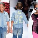 Leah Still fashion
