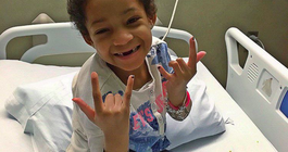Leah Still Treatment
