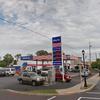 Liberty Gas Station