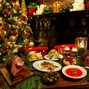Little Lion Christmas Dinner