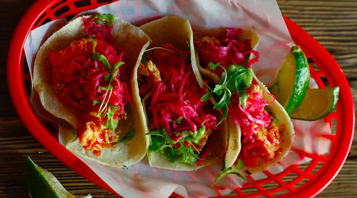 Lolita Cinco de Mayo tacos