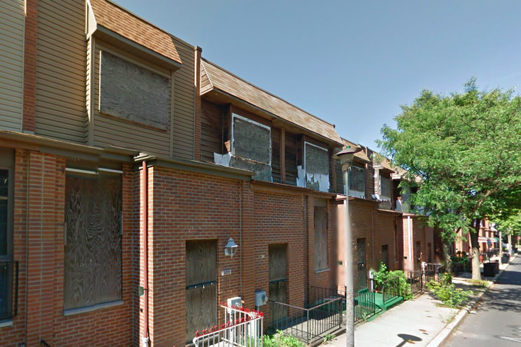 Philly Puts Out Rfp For Vacant Properties At Site Of Move
