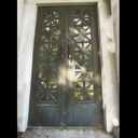 Mausoleum Doors Laurel Hill Cemetery