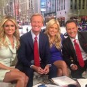 Fox & Friends Jillian Mele