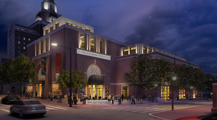 Museum American Revolution