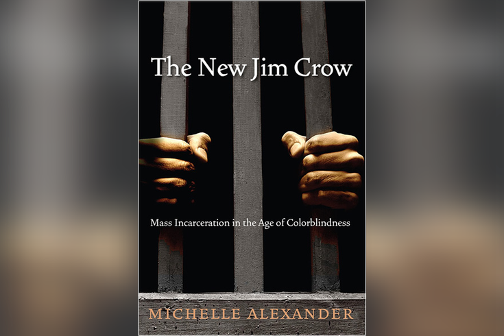 ACLU: New Jersey prisons ban book on mass incarceration, racial injustice