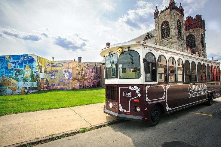 City of philadelphia mural arts program unveils new 2016 for City of philadelphia mural arts program