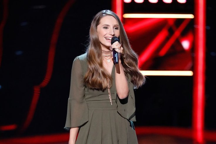 West Chester Woman Wows Adam Levine In The Voice