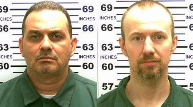 Prison Escape New York