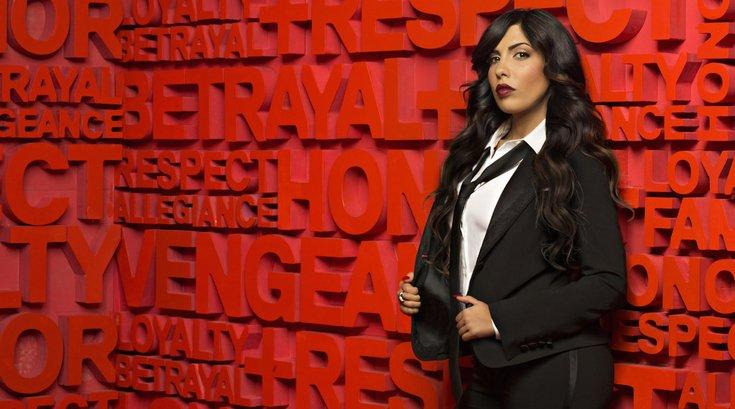 Natalie Guercio