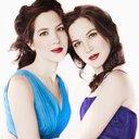 Naughton sisters