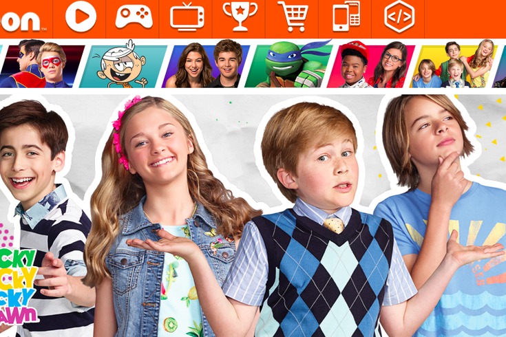 Nickelodeon stars to make appearances at Kidabaloo in New Jersey