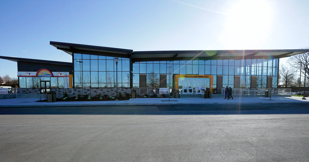 Major Capital Investment Coming To N J Turnpike Gsp Rest Stops Phillyvoice