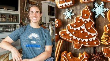 Jessica Nolen cookies
