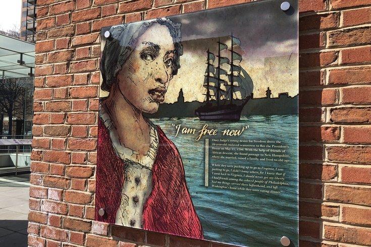 Escaping George Washington Oney Judge S Amazing Story