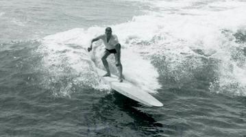 Ocean City Surfing: An Exhbit