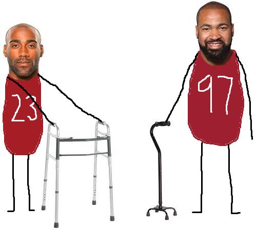 Old Redskins