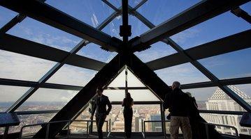 One Liberty Observation Deck