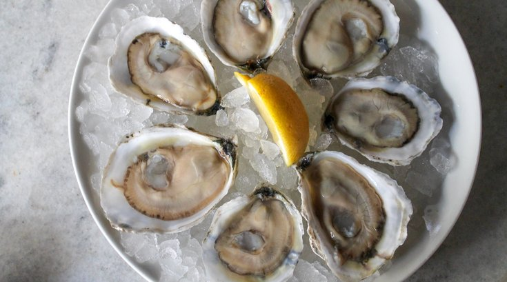 Oyster House