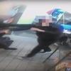 Philadelphia Pizza Hut Armed Robbery
