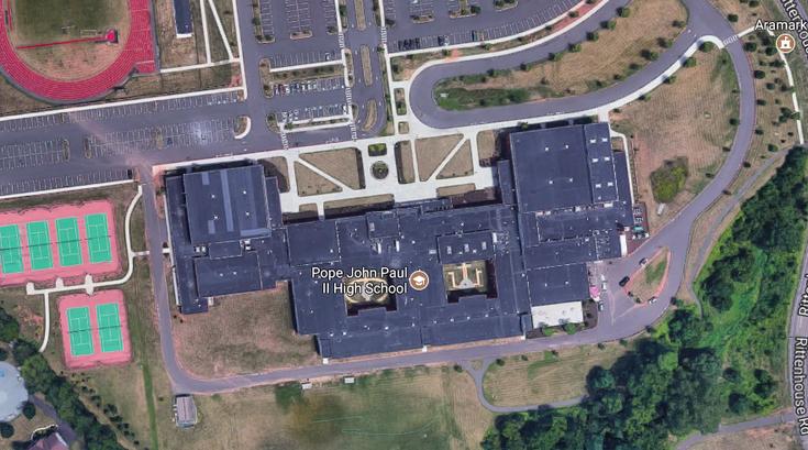 Pope John Paul II High School