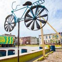 Point Breeze Pop-Up Garden