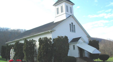 Sacred Heart of Jesus Parish