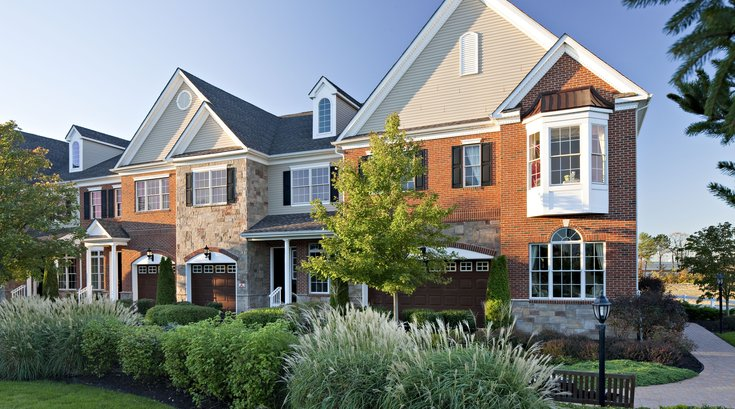 Park Place Townhome