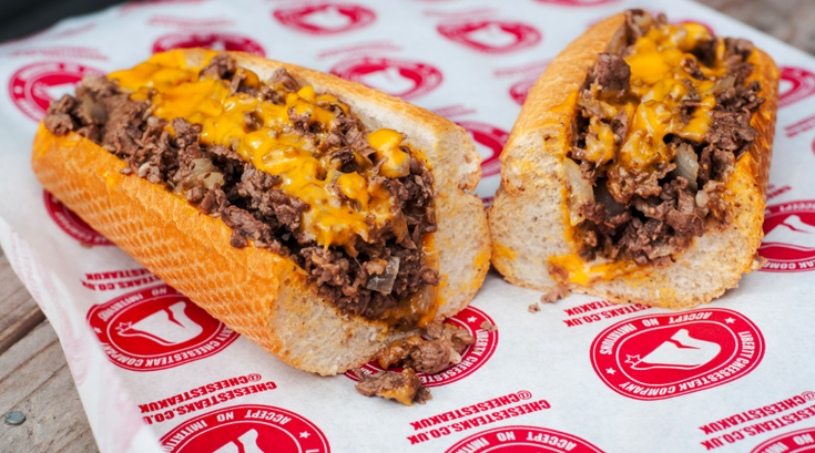 Passyunk Cheesesteaks London