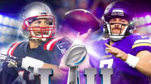 Fake Super Bowl