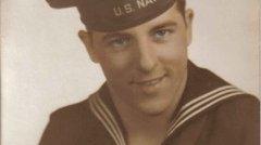 Navy veteran Joseph Pauro3