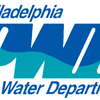 Philadelphia water department logo