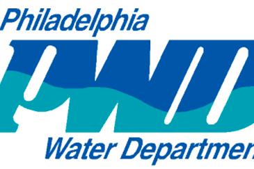 Philadelphia water department logo