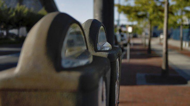 PhillyStock_Parking_Meters