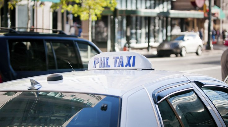 PhillyStock_Taxi_Cab