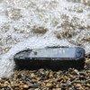 Water-Damaged Phone