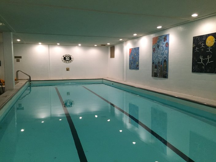 Swim In Philly All Year Long At These 5 Indoor Pools Phillyvoice