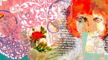 """Portrait of Self"" workshop"