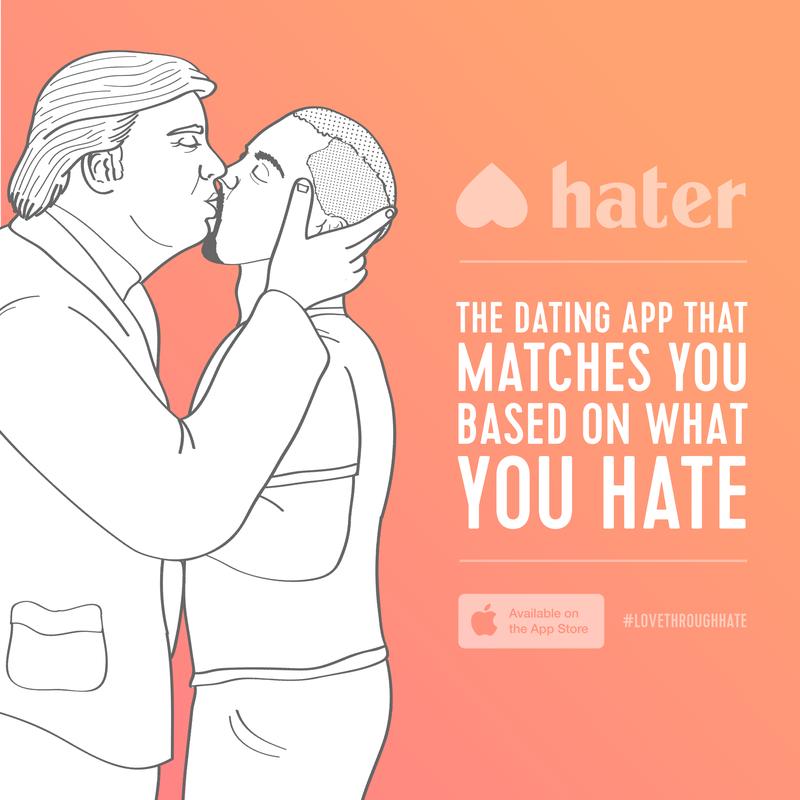 dating app hate Oskarshamn