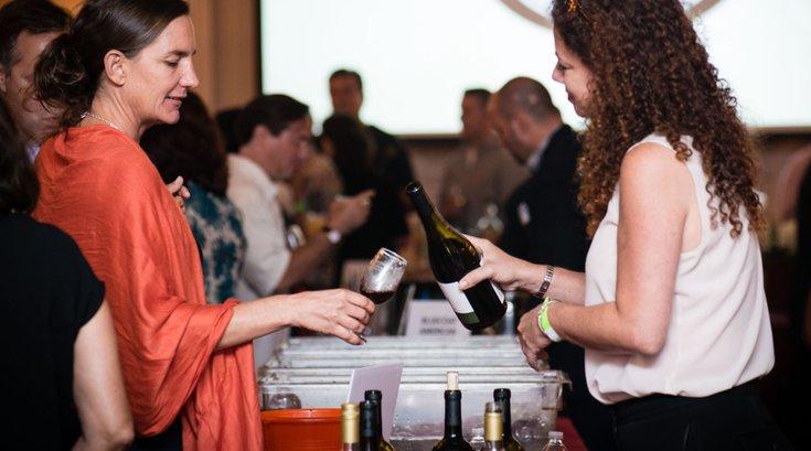 Main Line Today - Food & Wine Affair