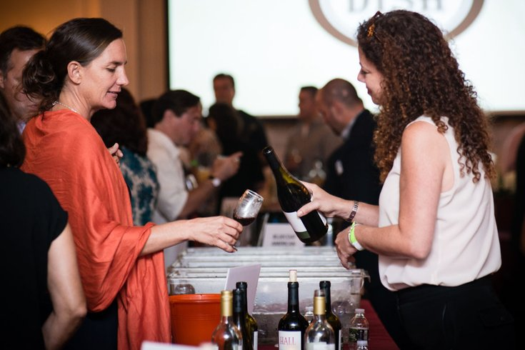 Wine and dine on the Main Line   PhillyVoice