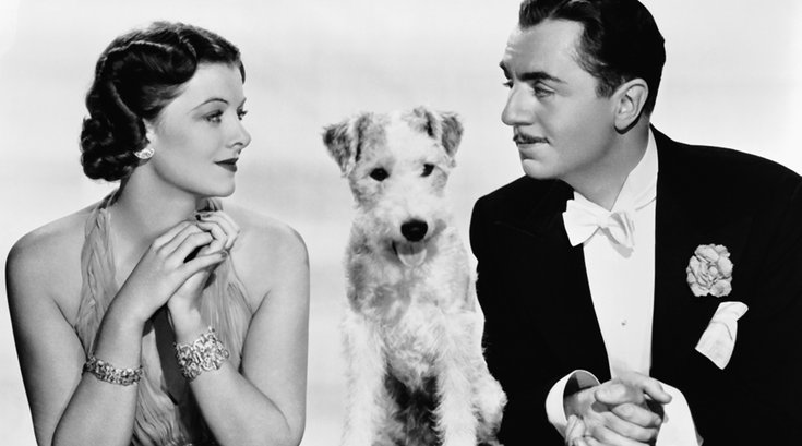 """""""After the Thin Man"""""""