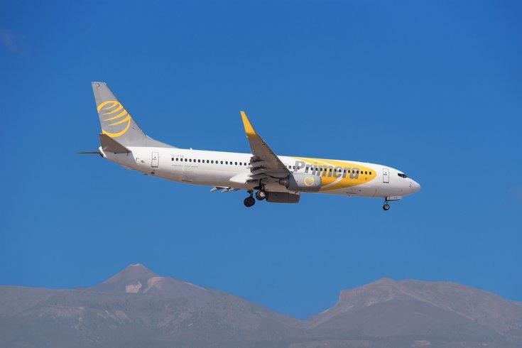 Primera Airlines