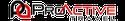 ProActive Sports Tours Sponsorship Badge