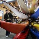 REI Kayaks