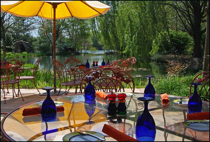 Dinner And A View 5 Area Restaurants With Beautiful Dining Scenery Phillyvoice