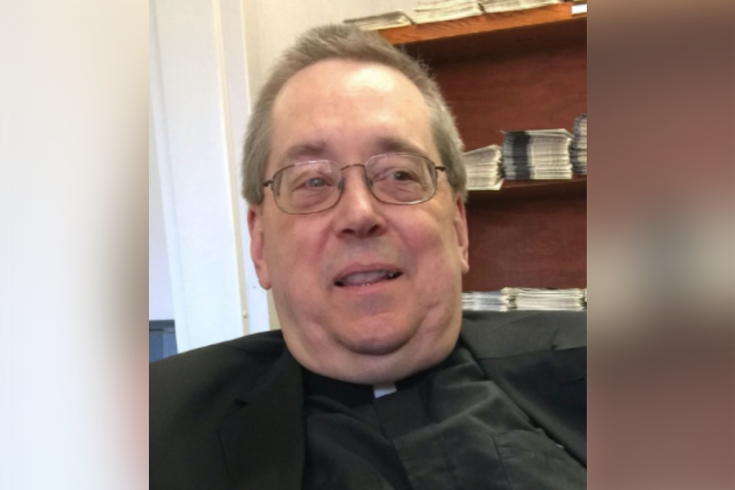 Priest faces sex charges