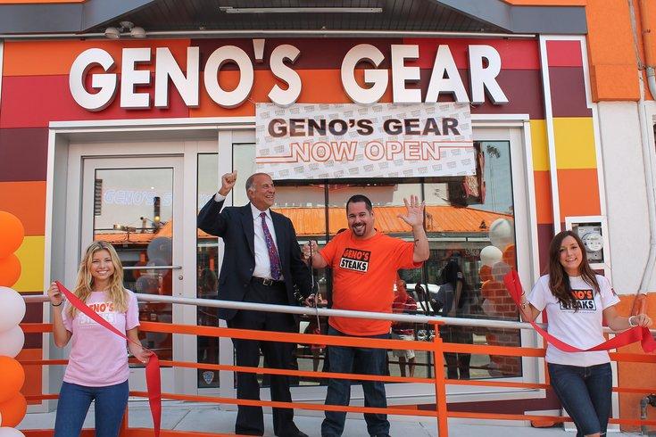 geno's retail