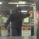 Northeast knife robbery