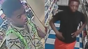 water ice robbery July 23